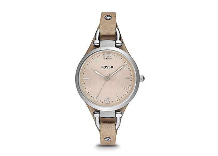 Forget the mall, find all the best deals on Fossil watches on Amazon! (Photo: Amazon)