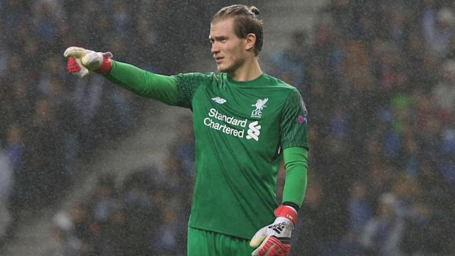 The German has won his battle with Simon Mignolet to be the Reds' No.1 and he has been justifying Jurgen Klopp's decision in recent weeks