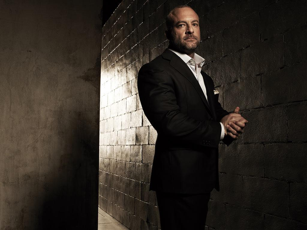 "Lorenzo Fertitta on ""Ultimate Fighter Live."""