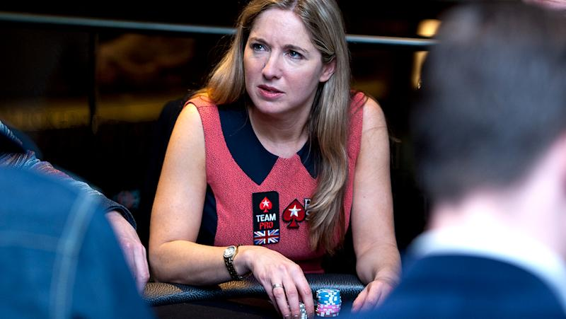 Writer Victoria Cohen made history in 2014 when she became the first two-time winner of the European Poker Tour