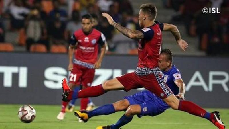 ISL 2018-19: Jamshedpur vs Mumbai City: Match preview and prediction