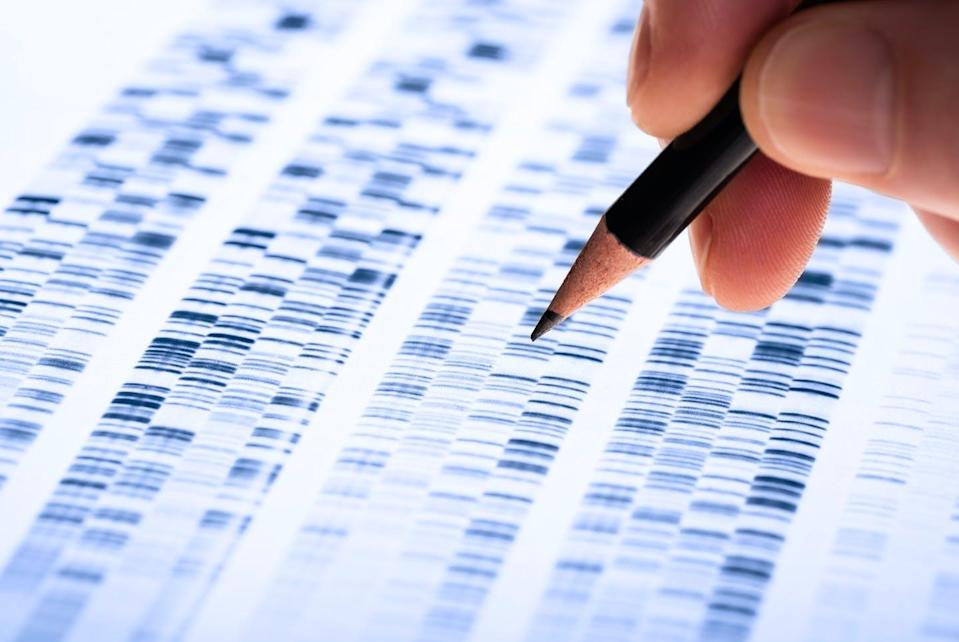"<span class=""caption"">Medical education needs to include understanding how genetic conditions can occur.</span> <span class=""attribution""><span class=""source"">(Shutterstock)</span></span>"
