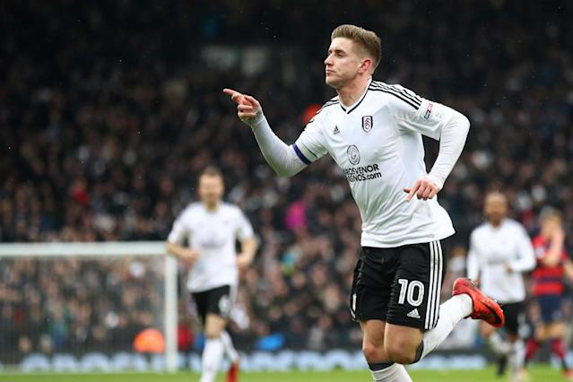 Fulham 2 QPR 1: Play-offs or bust for hosts as Pawel Wszolek shares the spoils