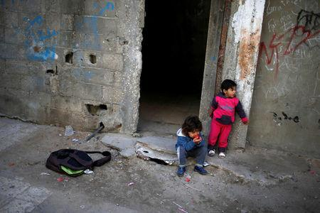 Canada contributes $10 million in emergency funding for Palestinian refugees