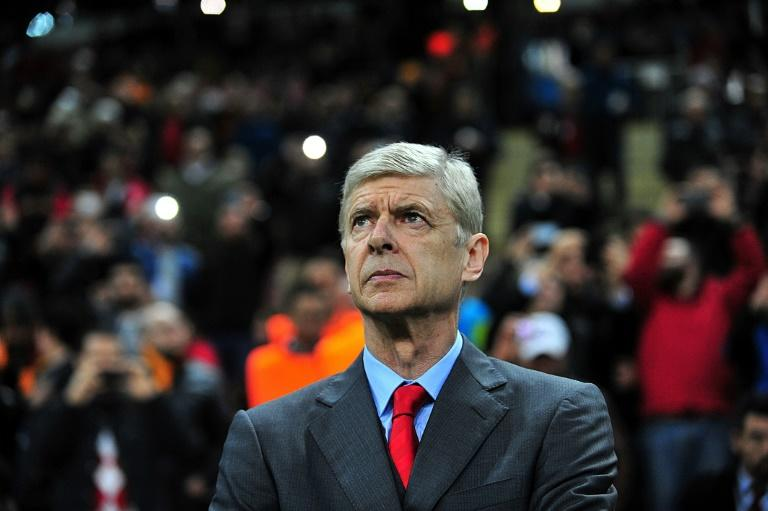 Arsene Wenger led Arsenal to three Premier League titles and seven FA Cups, and won the French league with Monaco