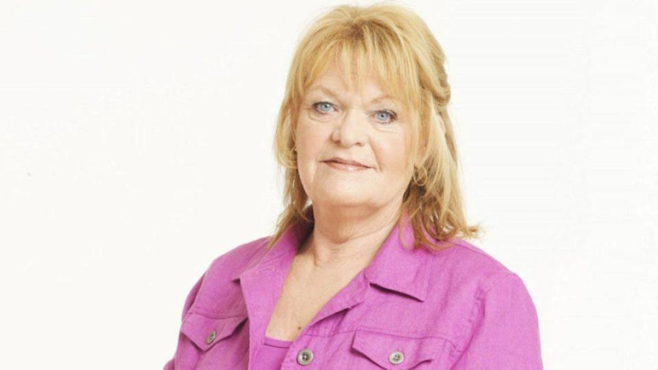 <p>Canadian actress Janet Wright died on Nov. 14, 2016 at 71. Photo from The Canadian Press </p>