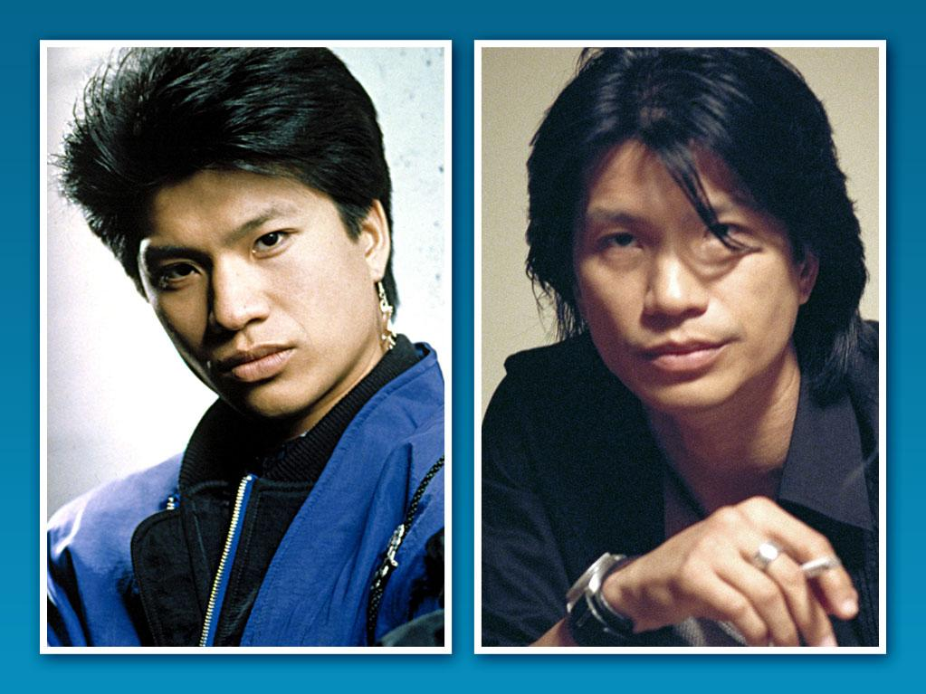 """<p><b>Dustin Nguyen</b><br><br>  <b>Then:</b> He played Sergeant Harry Truman Ioki, a by-the-book cop with a complicated past: He was actually a Vietnamese refugee passing himself off as Japanese-American.<br><br>  <b>Now:</b> After """"21 Jump Street,"""" he moved on to another guilty pleasure: Pamela Anderson's campy """"<a href=""""http://tv.yahoo.com/v-i-p/show/250"""">V.I.P.</a>"""" He also starred alongside Cate Blanchett in """"<a href=""""http://movies.yahoo.com/movie/little-fish/"""">Little Fish</a>"""" and currently appears to be steadily employed in a string of martial-arts films. </p>"""