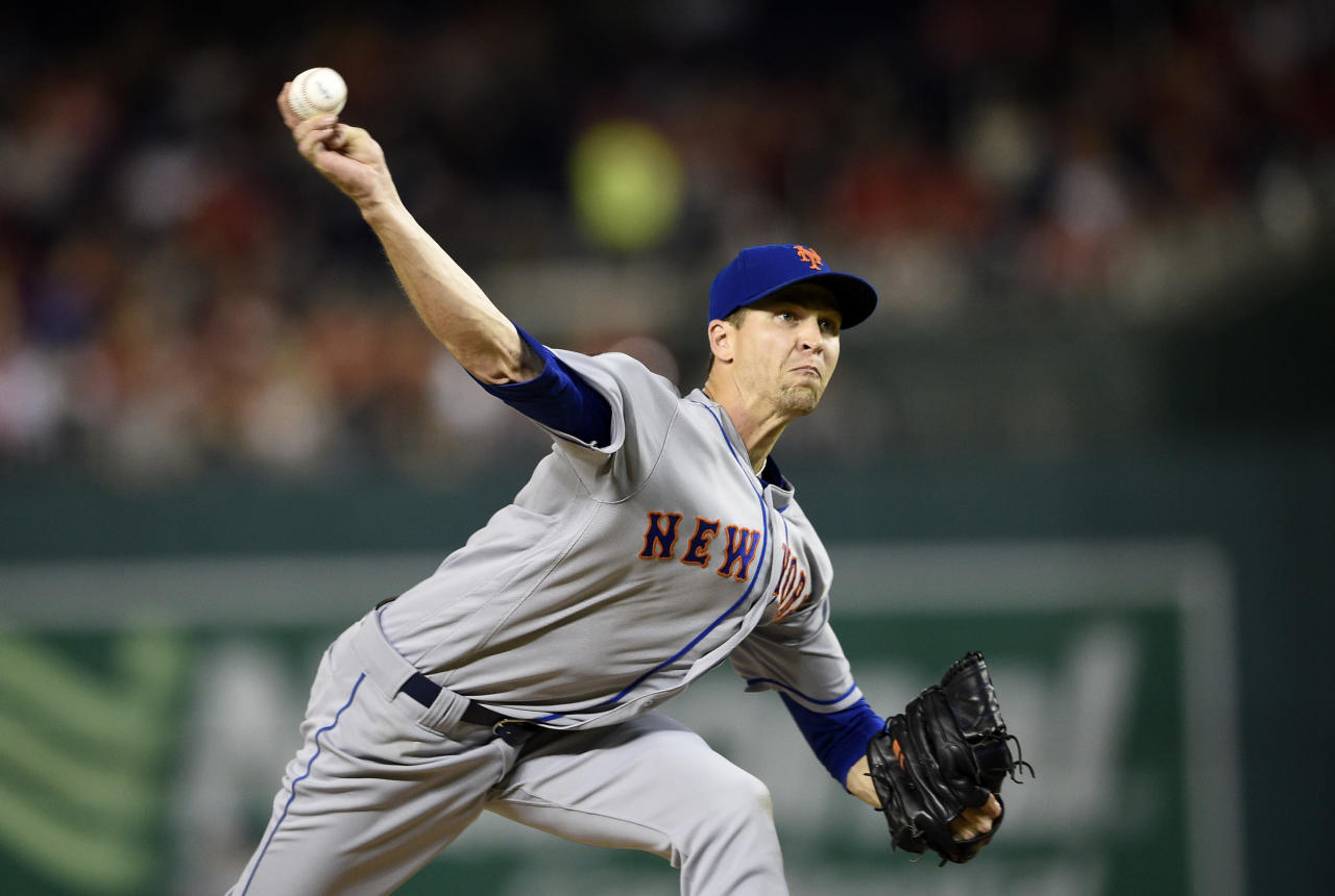 Jacob deGrom strengthens Cy Young case with feat not seen in 108 years