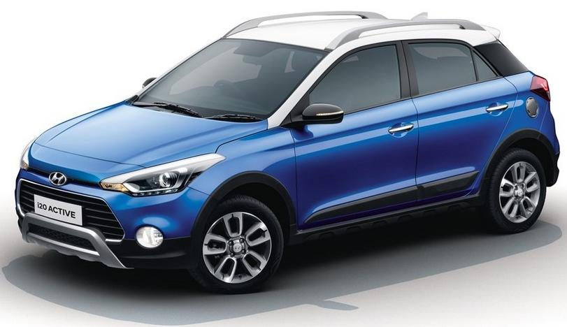 The i20 Active has quite an impressive ground clearance of 190 mm and it helps in tackling our roads better. Starts from Rs 7.8 lakh.