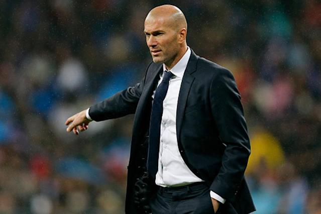 Zinedine Zidane has admitted that coaching Real Madrid is draining as he prepares his side for their return to La Liga action on the back of the Champions League victory over Paris Saint-Germain.