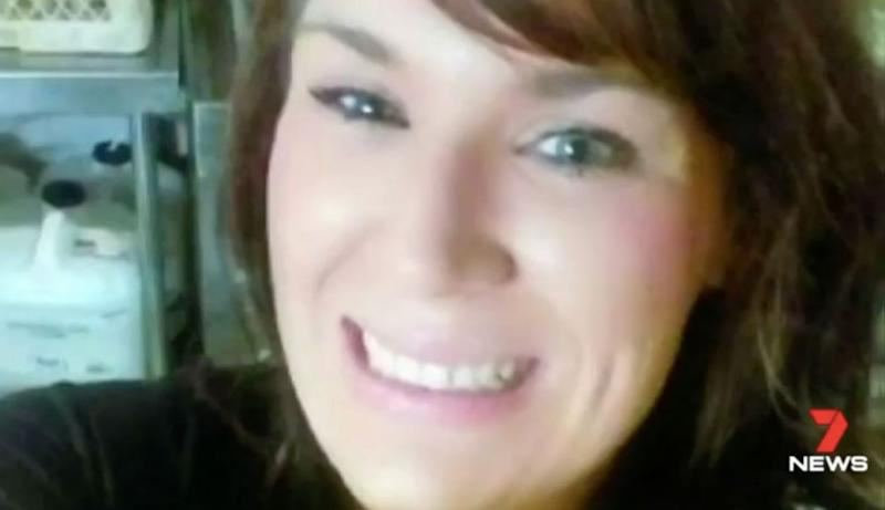 Allecha Suzette Boyd has been missing for three months. Source: 7 News