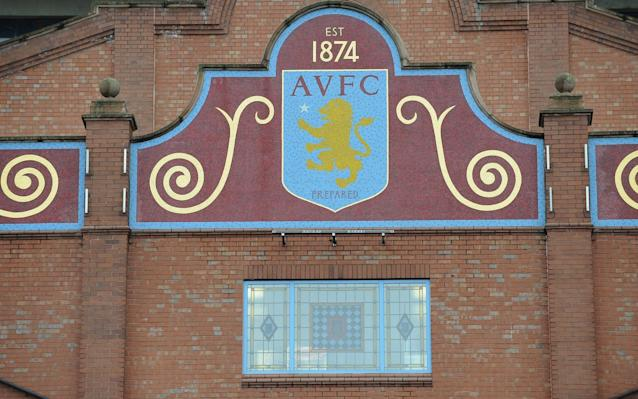Aston Villa sack director of football Steve Round as club is plunged into more turmoil