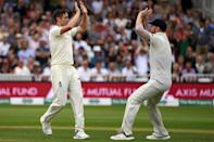 <p>The surfeit of quality all-rounders has stood England in good stead. Sam Curran, Ben Stokes, Chris Woakes and Moeen Ali have not only picked up wickets but also emerged as the mainstay of England's batting in the face of the persistent failure of the top order. </p>
