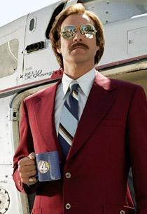 Will Ferrell | Photo Credits: Frank Masi/DreamWorks/Apatow Prod/The Kobal Collection