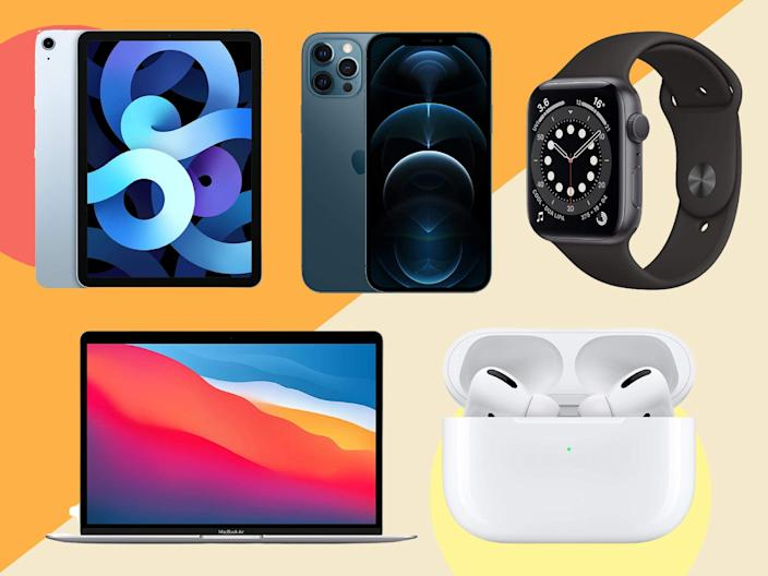 We're predicting big savings on Apple's best devices (The Independent)