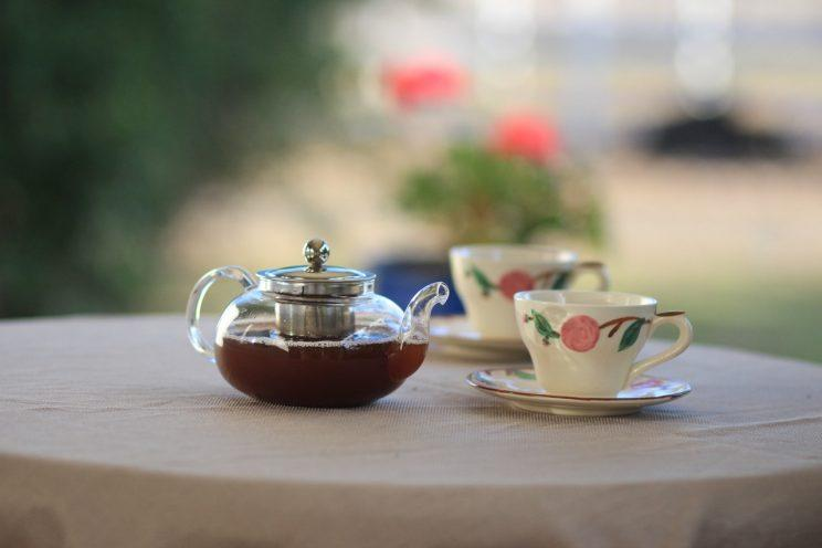 Have we been making tea all wrong? [Photo: Pixabay via Pexels]