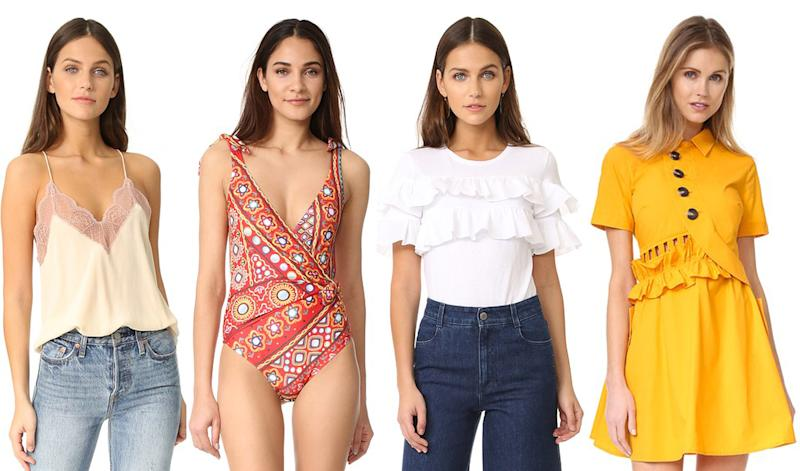 12 Treatyourselftuesday Items To Buy From Shopbop S Sale Now