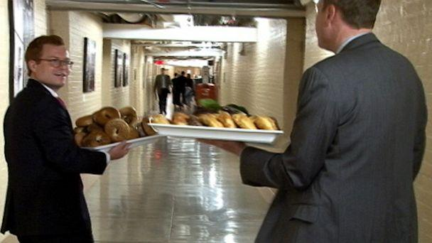 5120 COFFEE SCREENER2 16x9 608 House Spent About $2M of Taxpayers Money on Coffee, Pastries