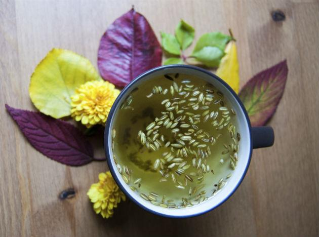 <p><strong>Diet food 4: Fennel tea</strong><br /><br />Again fennel tea is a food stuff that boasts a list of health giving benefits; it's packed with good levels of potassium, magnesium and calcium as well as the vitamins B and C. But when it comes to the weight-loss stakes fennel had a double benefit: working both as an appetite suppressant and a metabolism booster which really are both useful if you're trying to lose weight. Fennel tea is widely available in supermarkets so add it to your daily diet to stave off cravings and boost your fuel burn.</p>