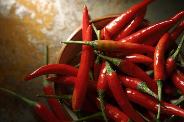 Chili lovers might have a higher risk of cognitive decline finds new study
