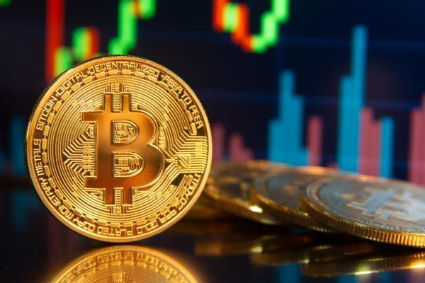 Investors Start Showing Interest In Other Cryptocurrencies After Bitcoin  And Ethereum's Volatility