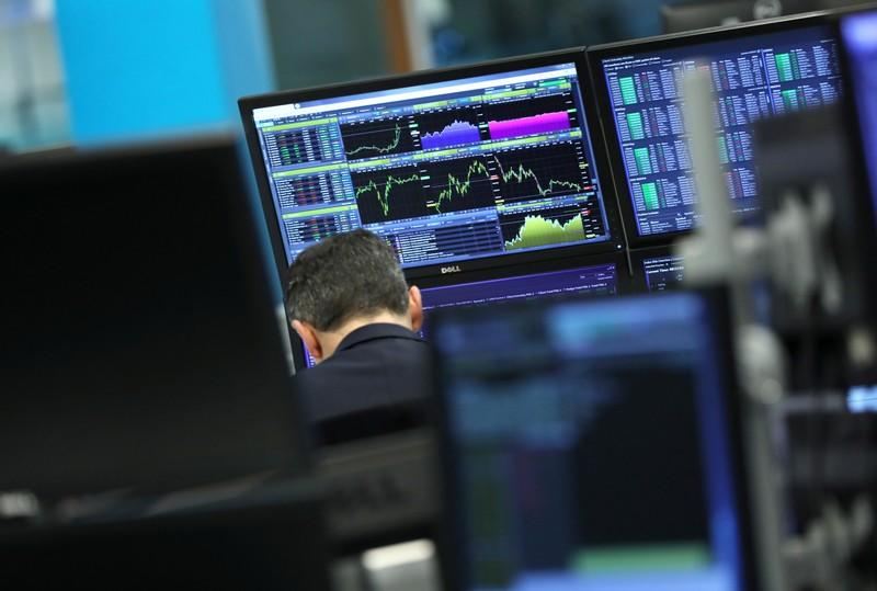Nordic and Baltic equity trading halted again by tech glitch