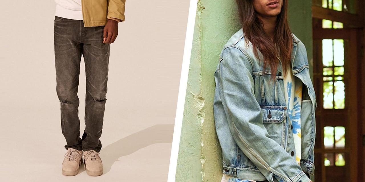 "<p>Want to get a head-start on your spring shopping? Look no further. <a href=""https://www.levi.com/US/en_US/"" target=""_blank"">Levi's</a> is having a <em>huge</em> sale that makes it possible to accomplish all your warm-weather shopping in one fell swoop. In honor of Presidents' Day, shoppers can enjoy an additional <a href=""https://www.levi.com/US/en_US/sale/c/levi_clothing_sale_us"" target=""_blank"">50% off sale items</a> and 30% off site-wide with the promo code <strong>""CHERRYTREE""</strong><em>. </em><em><strong></strong></em></p><p>While we see a boatload of sales every single day, we can confidently say this is one sale you can't miss.  Levi's has been the gold standard of jeans since 1853, bridging the gap between form, function, and fit. Not only are you bound to find a great pair of jeans you'll practically live in, but you can also buy 'em for complete steal. </p><p>We know you don't have all day to shop, so we're sharing our favorite styles below.</p>"