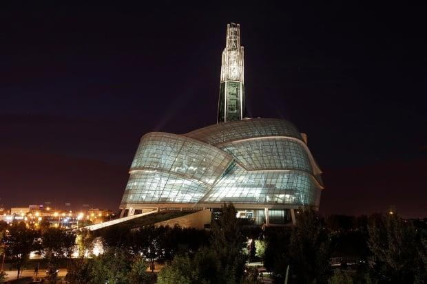 Canadian Museum for Human Rights vows to make changes after allegations of racism, LGBT censorship