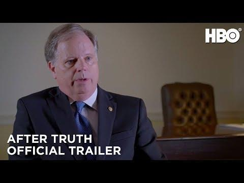 """<p>With another presidential election coming up, you can't get more timely than <em>After Truth</em>. The HBO documentary, which is directed by Andrew Rossi, looks at the rise of fake news in America, as well as the disinformation campaigns we saw around the 2016 election. That means another look at Pizzagate, so gear up.</p><p><a class=""""link rapid-noclick-resp"""" href=""""https://www.hbo.com/documentaries/after-truth-disinformation-and-the-cost-of-fake-news"""" rel=""""nofollow noopener"""" target=""""_blank"""" data-ylk=""""slk:Watch Now"""">Watch Now</a></p><p><a href=""""https://www.youtube.com/watch?v=GLi7cNAJKA8"""" rel=""""nofollow noopener"""" target=""""_blank"""" data-ylk=""""slk:See the original post on Youtube"""" class=""""link rapid-noclick-resp"""">See the original post on Youtube</a></p>"""