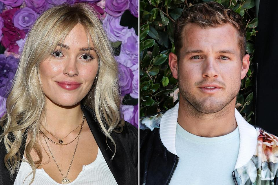 """<p>While sitting down with <em>GMA</em> anchor Roberts, <a href=""""https://people.com/tv/colton-underwood-apologizes-to-ex-cassie-randolph-after-coming-out-as-gay-i-messed-up/"""" rel=""""nofollow noopener"""" target=""""_blank"""" data-ylk=""""slk:Underwood also apologized to Randolph"""" class=""""link rapid-noclick-resp"""">Underwood also apologized to Randolph</a> for """"how things ended"""" between them.</p> <p>""""I would like to say sorry for how things ended. I messed up,"""" he said. """"I made a lot of bad choices."""" Underwood went on to say that he had been in love with Randolph, adding, """"And that only made it harder and more confusing for me.""""</p> <p>""""If I'm being very honest, I loved everything about her,"""" he said. """"And it's hard for me to articulate exactly what my emotions were going through that relationship with her, because I obviously had an internal fight going on.""""</p> <p>He continued, """"I would just say I'm sorry from the bottom of my heart. I'm sorry for the pain and emotional stress I caused. I wish it wouldn't have happened the way it did. I wish that I would have been courageous enough to fix myself before I broke anybody else."""" </p>"""