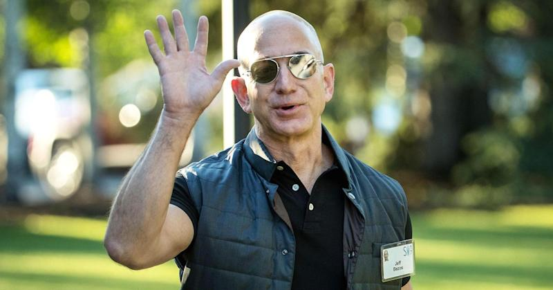 Amazon.com, Inc. (NASDAQ:AMZN) Jumps On To Pharmaceuticals' Turf