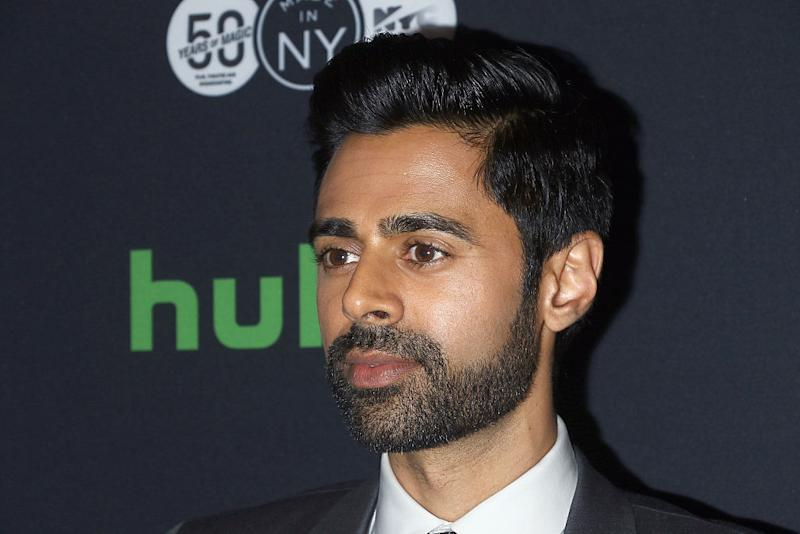 Comedian Hasan Minhaj Will Host the White House Correspondents' Dinner