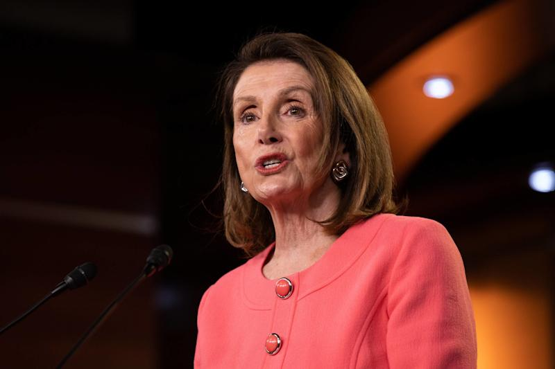 'Every Day He's Obstructing Justice.' Pelosi Issues Impeachment Warning as White House Escalates Fight