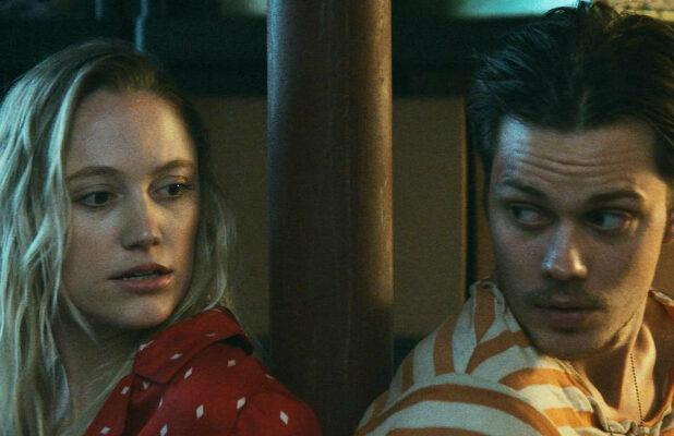 'Villains' Film Review: Small-Time Crooks Meet Very Bad People in Charmingly Eccentric Horror Comedy