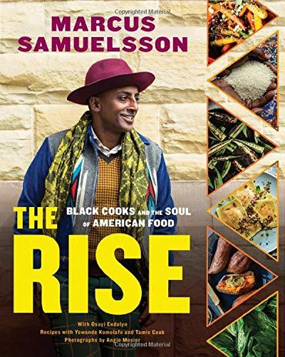 """The Rise,"" by Marcus Samuelsson (Amazon / Amazon)"