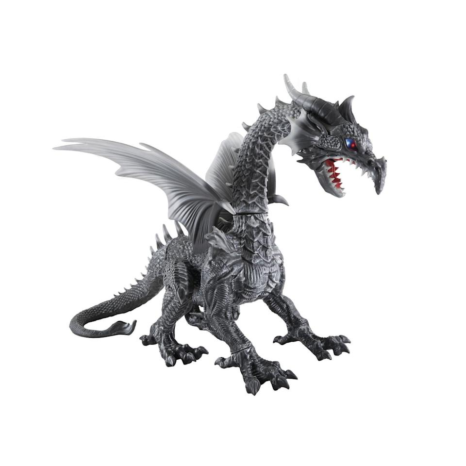 "Home Depot's 69-inch-tall animated dragon was available only online, for $399, and sold out in July. <span class=""copyright"">(Home Depot)</span>"