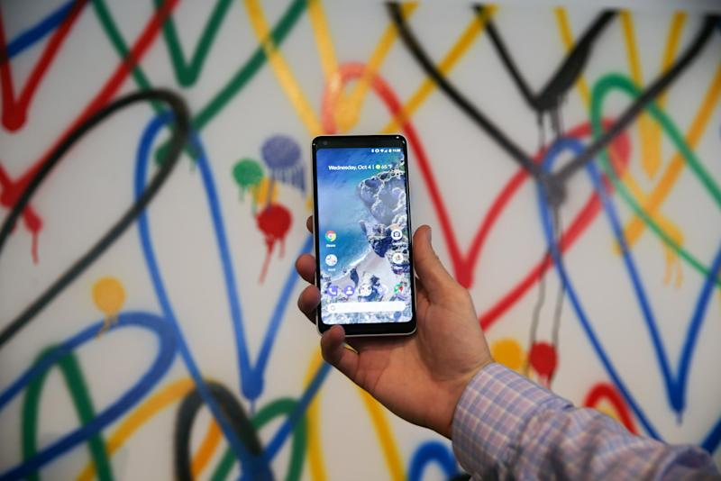 Google event: How to watch live as Pixel 5, new smart speaker and Chromecast revealed