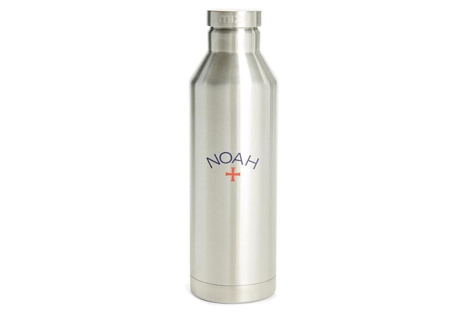 "$48, Nordstrom. <a href=""https://www.nordstrom.com/s/noah-x-mizu-core-logo-stainless-steel-water-bottle/5593336?origin=keywordsearch-personalizedsort&breadcrumb=Home&color=none"" rel=""nofollow noopener"" target=""_blank"" data-ylk=""slk:Get it now!"" class=""link rapid-noclick-resp"">Get it now!</a>"