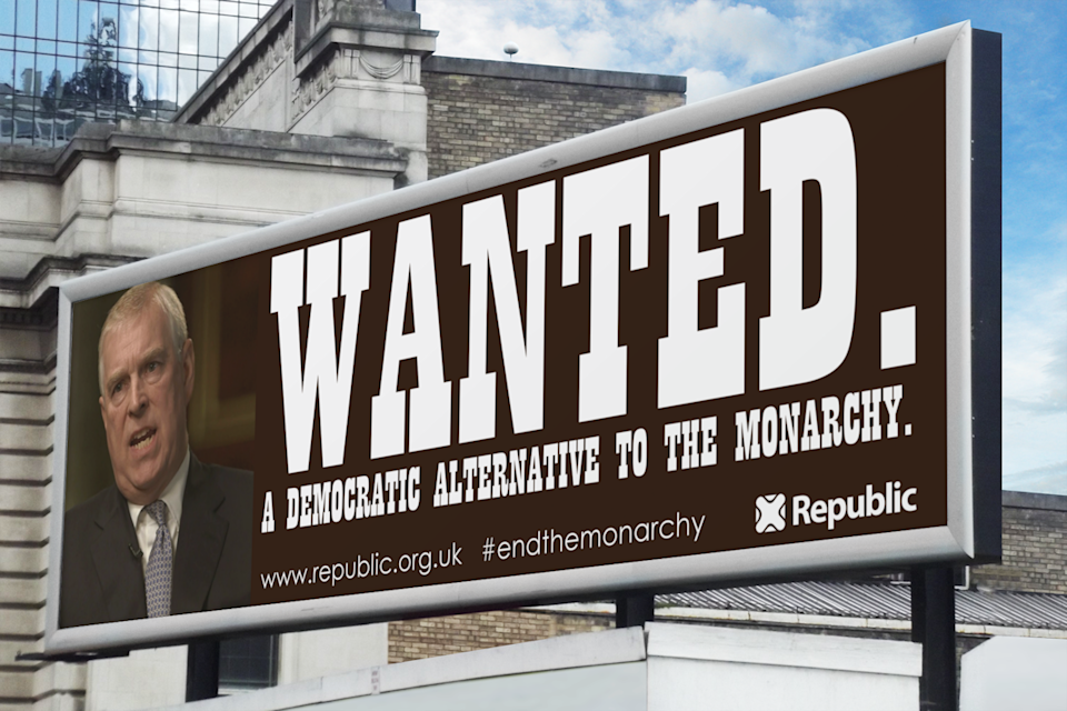 Republic wants to see these billboards go up around the country. (Republic)
