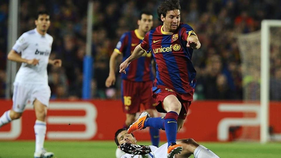Messi | AFP/Getty Images