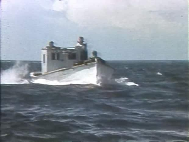 Fishing was a way of life for many on Newfoundland's French Shore in the 1980s.