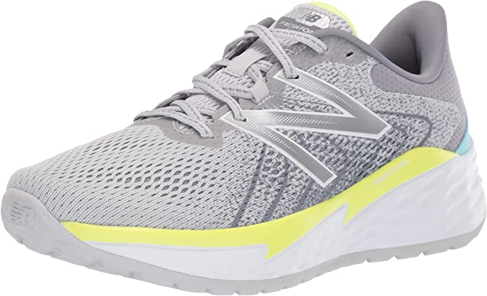 "<br><br><strong>New Balance</strong> Women's Fresh Foam Evare V1 Running Shoe, $, available at <a href=""https://amzn.to/33RGopW"" rel=""nofollow noopener"" target=""_blank"" data-ylk=""slk:Amazon"" class=""link rapid-noclick-resp"">Amazon</a>"