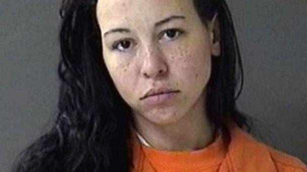 Woman arrested after allegedly harassing toddler with severe genetic disorder