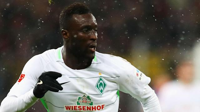 The Senegal international joins the Lions after spending a season and a half with the Bundesliga side