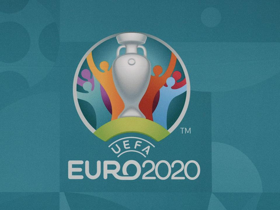 <p>Euro 2020 was delayed last summer until this year due to the coronavirus pandemic</p> (AFP via Getty Images)