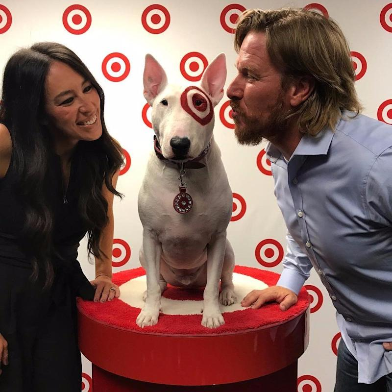 Holy Sh*t: Chip and Joanna Gaines Are Launching a HUGE Lifestyle Brand at Target