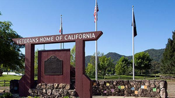 4 Dead As Hostage Standoff Ends At California Veterans Home