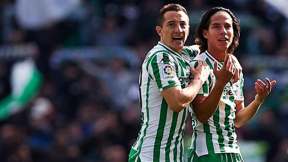 Real Betis Balompie v Girona FC - La Liga | Quality Sport Images/Getty Images