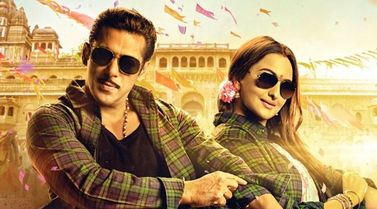 Dabangg 3 movie review: