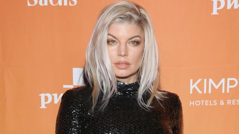 Fergie Goes All Out for Son Axl's Paradise-Themed 6th Birthday Party -- See the Pics!